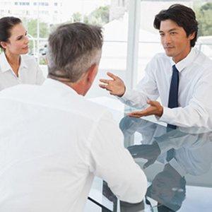 グローバルビジネスを展開